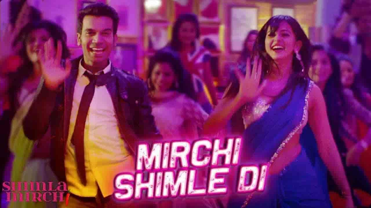 Mirchi Shimle Di Song Images From Movie Shimla Mirch