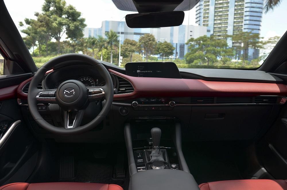 """Mazda3 thế hệ mới - """"Cuộc chơi"""" nâng tầm thương hiệu của Mazda"""