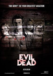 Latest Hollywood Movies: Evil Dead 2013 Horror Hollywood ...  Latest Hollywoo...
