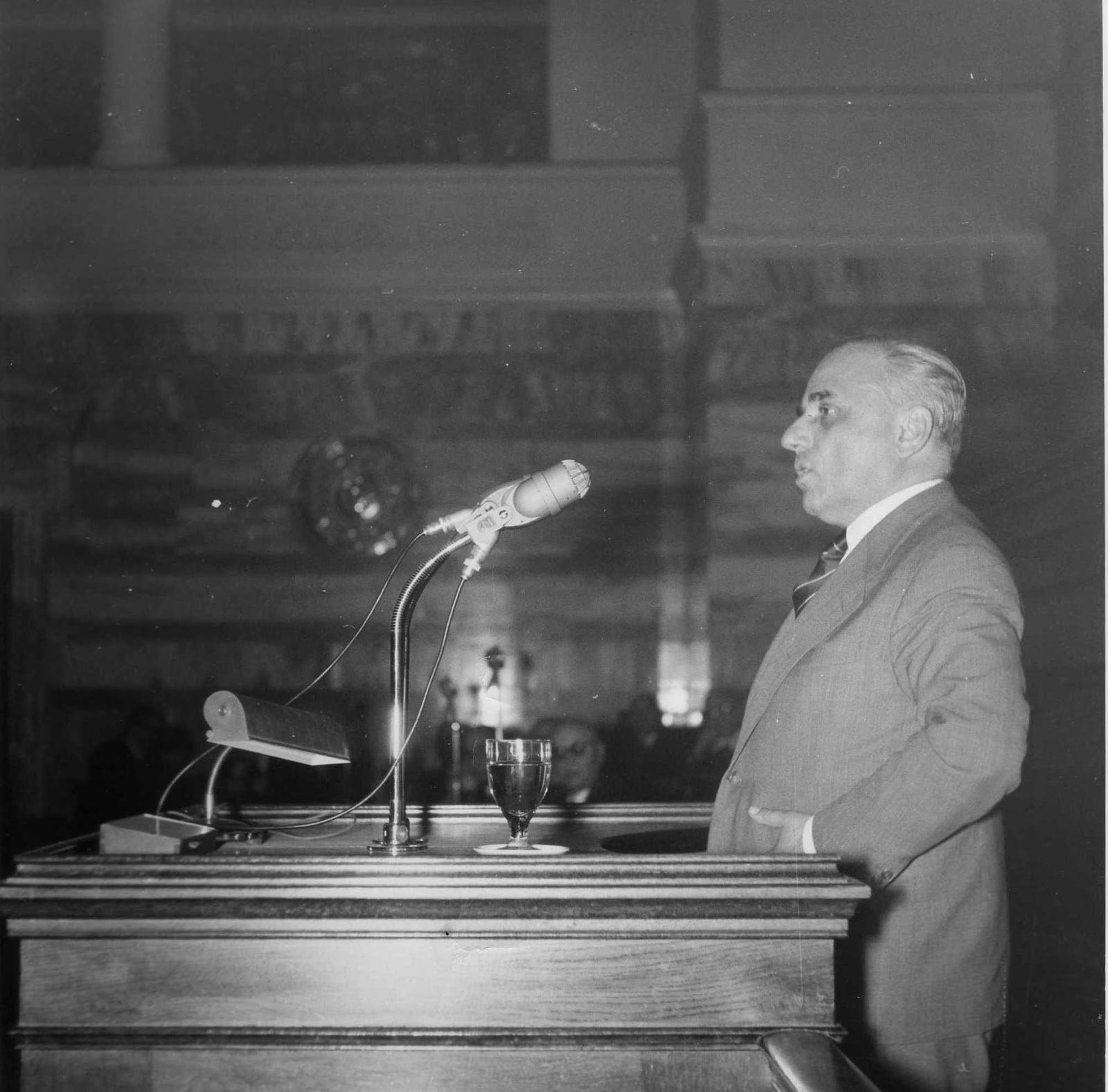 Αλέξανδρος Μπαλτατζής: Μνημόσυνο προς τιμή του στην Ξάνθη