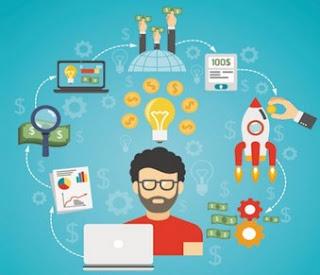 Rekomendasi 7 Ide Niche Blog Banyak Pengunjung dan Abadi