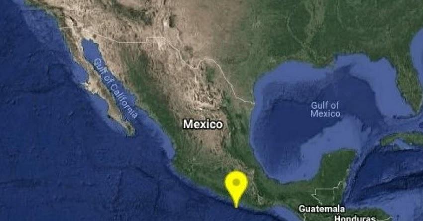 FUERTE SISMO EN MÉXICO de Magnitud 4.2 (Hoy Lunes 2 Julio 2018) Temblor EPICENTRO San Marcos - Guerrero - En Vivo - Twitter - Facebook - SSN - www.ssn.unam.mx