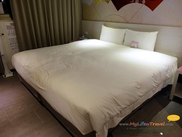 禾順商旅 YOUR hotel