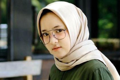 Dukung Prabowo-Sandi, Nissa Sabyan Difitnah Terima Rp 2 Milyar