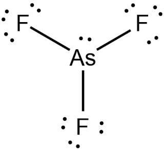 AsF3 polar or nonpolar