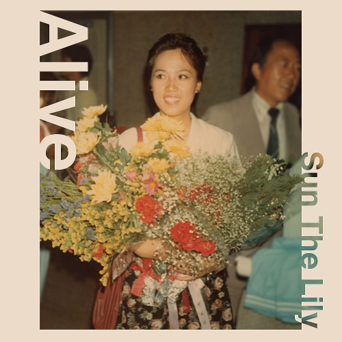 Sun The Lily – Alive – Single