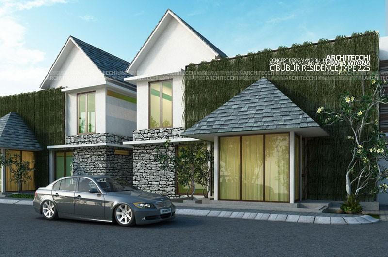 desain rumah 2 lantai hook 4