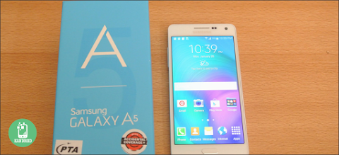 Download Stock Rom Samsung Galaxy A5 - SM-A510M Android 5.1.1 Lollipop
