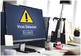 computer viruses and security