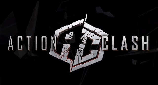 Review: New South presents Action Clash Episode 23