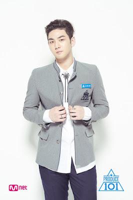 Kang Dong Ho (강동호)