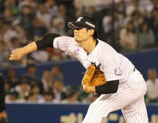 【ロッテ】涌井秀章(31)さんが今年FA再取得なわけやが