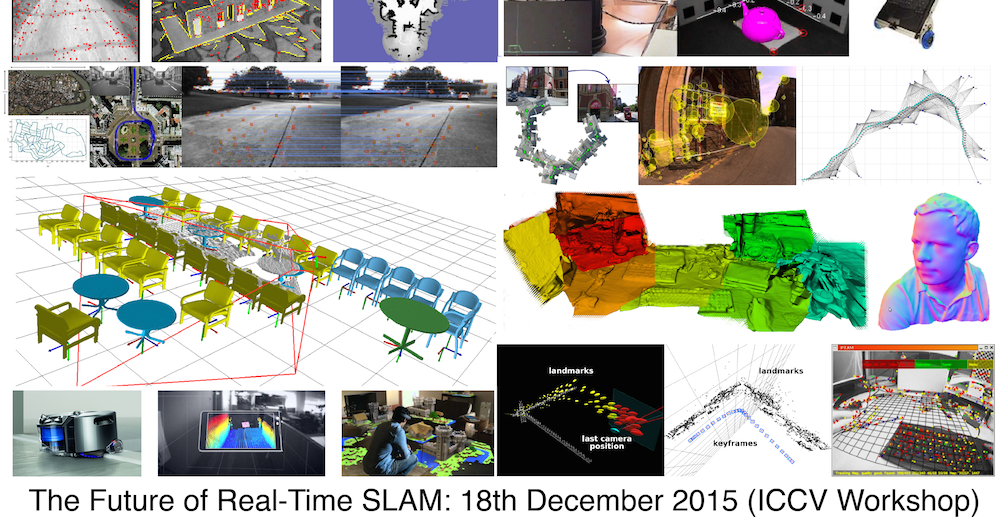 Tombone's Computer Vision Blog: The Future of Real-Time SLAM