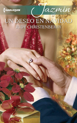Judy Christenberry - Un Deseo En Navidad