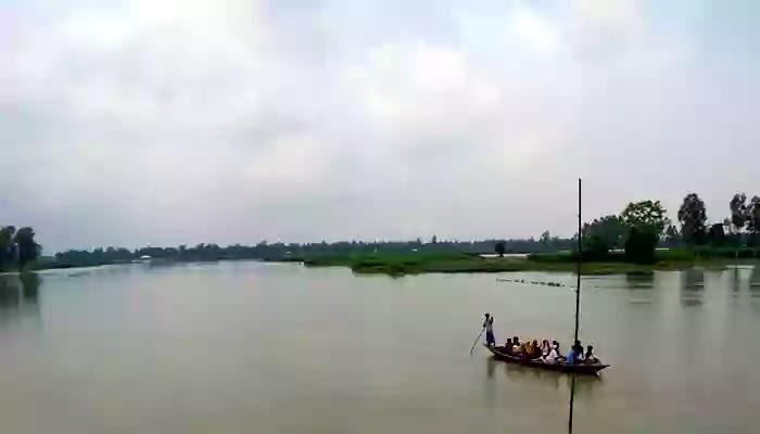 বকশীগঞ্জে বন্যা পরিস্থিতি অবনতি, প্লাবিত হচ্ছে নিম্নাঞ্চল