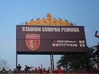 Hasil Akhir Badak Lampung FC vs Borneo FC, Skor 1 - 1