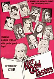 Her Odd Tastes 1969 Watch Online