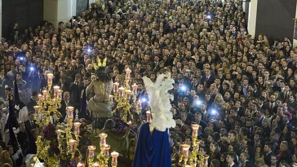 ¿El fin de las bullas en la Semana Santa de Sevilla?
