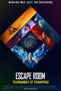 Escape Room: Tournament of Champions Full Movie Download, Escape Room: Tournament of Champions Full Movie Watch Online
