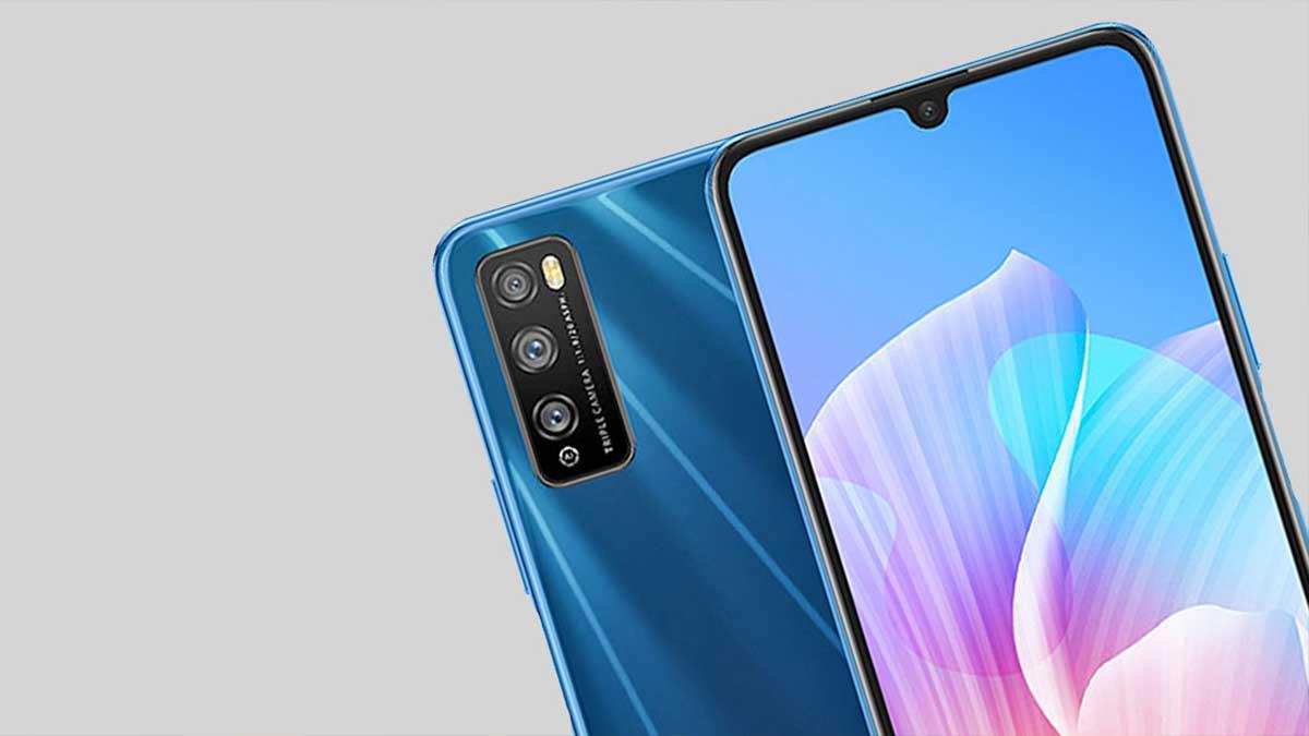 Huawei Enjoy Z