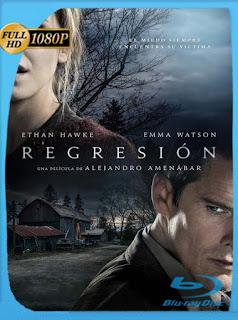 Regression (Regresión) (2015) HD [1080p] Latino [GoogleDrive] SilvestreHD