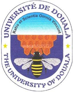master recherche université de douala