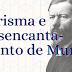 Max Weber: Carisma e Desencantamento do Mundo