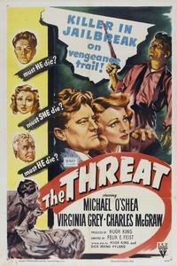 Watch The Threat Online Free in HD