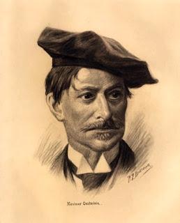 Nicolaus J. Oesterlein