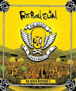 Baixar Torrent Fatboy Slim: Big Beach Bootique 5 Download Grátis