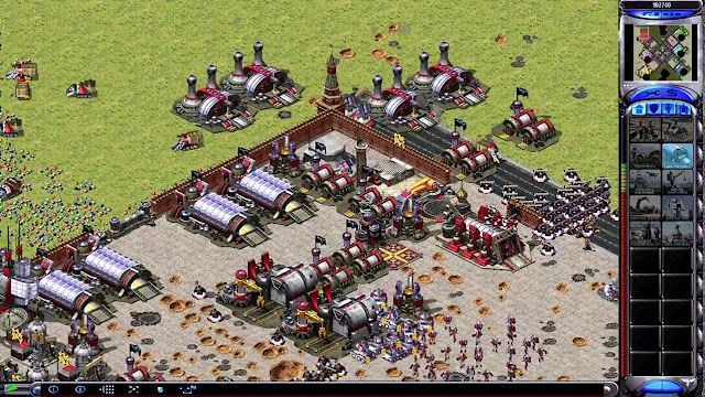 Red Alert 2 online - red alert 2 online 4 vs 4. yuri red alert 2 multiplayer in appels' wasteland map  4 players against 4 players in a epic battle in cncnet with good players. playing command and conquer red alert 2 gameplay yuris revenge online multiplayer 4 vs 4 players.  c&c red alert 2 how to play online using cncnet in 2020 - easy step by step tutorial [100% working]. if you don't know how to play red alert 2 online (ra2)  let me know  i will help you out. command & conquer: red alert 2 yuri's revenge is a real-time strategy video game by westwood pacific  which was released for microsoft windows on october 23  2000 as the follow-up to command & conquer: red alert.  click here for the full red alert 2 soundtrack: .  after you finish install the red alert 2 yr it will automatically run.