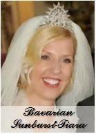 http://orderofsplendor.blogspot.com/2014/05/tiara-thursday-bavarian-sunburst-tiara.html