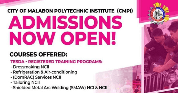18 Training Courses by CMPI | Admission is Now Open