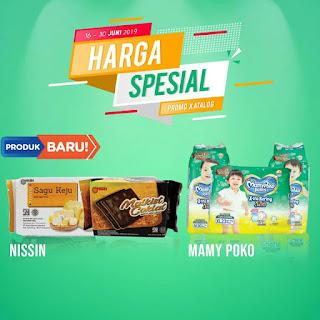 #TipTop - #Promo #Katalog Harga Special & 2 Mingguan Periode 16 - 30 Juni 2019