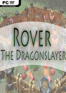 Download Rover The Dragonslayer Full Version Free for PC