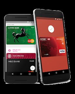 Metode Pembayaran Mudah dan Aman Dengan HP Android