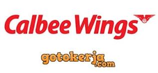 Lowongan Kerja PT. Calbee Wings Food