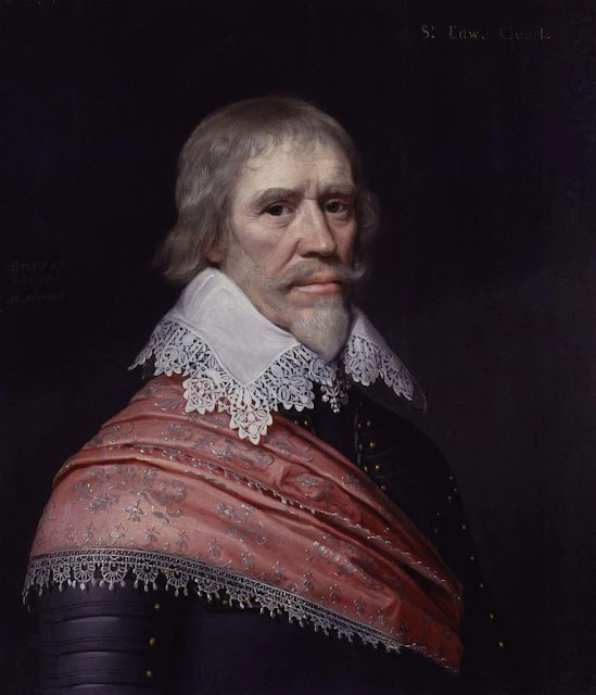 sir edward cecil