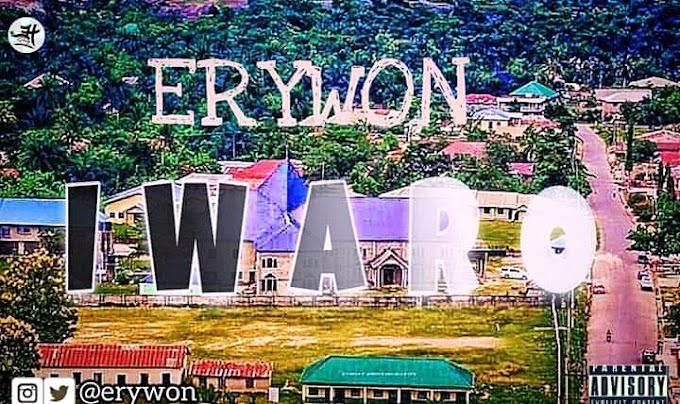 [Mp3] Erywon - Iwaro