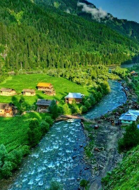 Tourism in Kashmir