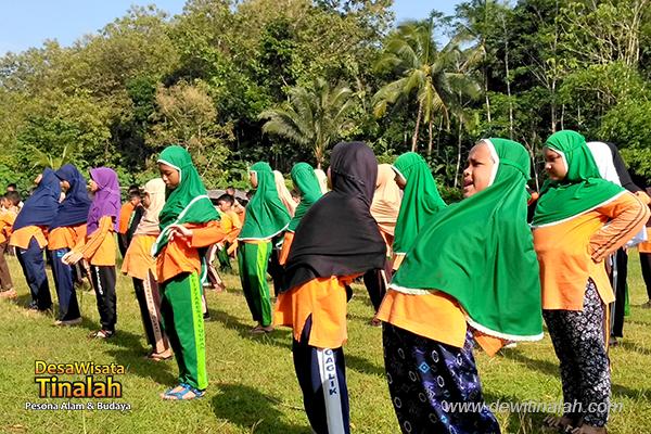 Serunya Paket Camping Jogja Besama SD IT Taruna Al Quran Sleman – Desa Wisata Tinalah Kulon Progo