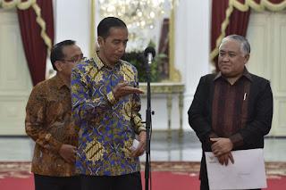 Din Mendesak Jokowi dan Kapolri Turun Tangan, Penikaman Syekh Ali Jaber Berpotensi Konflik Besar