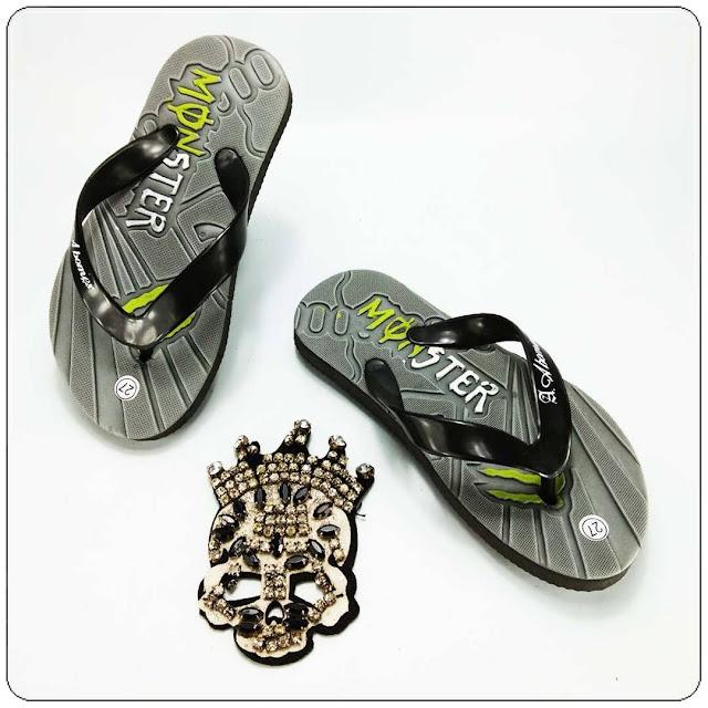 Sandal Social Anak GSJ