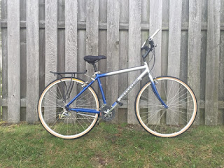 99d6a3cea23 Cannondale H400 Overhaul - Was My Bike - Now Back to Me - Off to Someone  Else