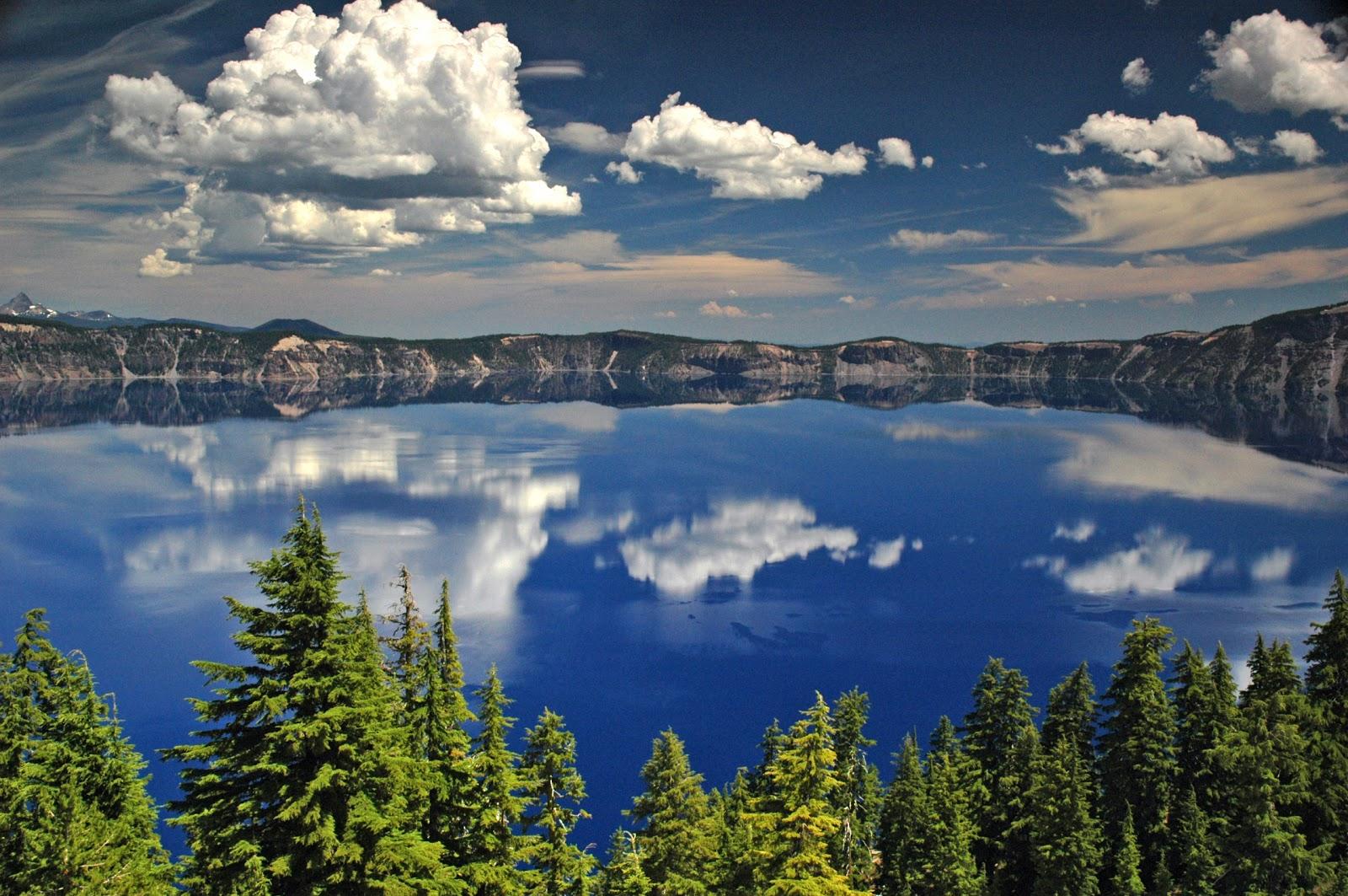 Best Nature Places Oregon