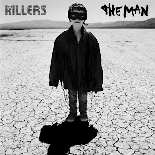 The Lyrics for The Man by The Killers