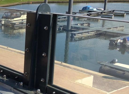 Foto cover Perspectief voor Limburg: advies deltacommissaris over de waterveiligheidsnormen in de Maasvallei