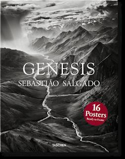 Print Set Salgado GENESIS