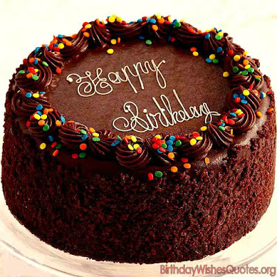 Awesome Happy Birthday Cake Images