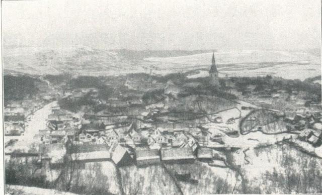 Dukla 1915